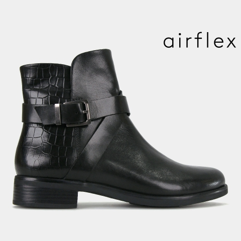 INNES Comfort Leather Boots